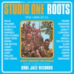 Various Artists-Studio One Roots (2LP)