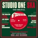 Various Artists-Studio One Ska (2LP)
