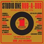 Various Artists-Studio One Rub A Dub (2LP)