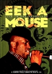 Eek A Mouse-Live In San Francisco (DVD+CD)