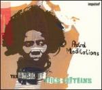 Alice Coltrane-Music Of Alice Coltrane: Astral Meditations