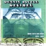 Dennis Bovell-Decibel: More Cuts and Dubs 1976-1983 (2LP)
