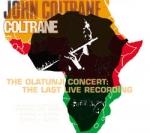 John Coltrane-Olatunji Concert: The Last Live Recording