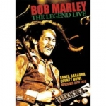 Bob Marley and the Wailers-The Legend Live
