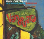 John Coltrane-Live at The Village Vanguard - The Master Takes