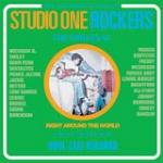 Various Artists-Studio One Rockers (2LP)