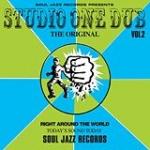 Various Artists-Studio One Dub Vol 2