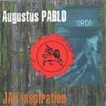 Augustus Pablo-Jah Inspiration (2CD)