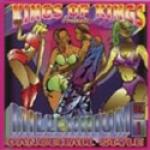 Various Artists-Kings Of Kings Presents Millennium Dancehall Style Vol. 1