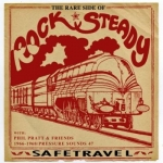 Various Artists-Safe Travel: Rare Side Of Rock Steady (2LP)