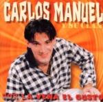 Carlos Manuel-Por La Vena El Gusto