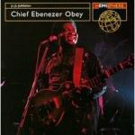 Chief Ebenezer Obey-Ju Ju Jubilation