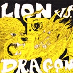 Various Artists-Savage Pencil Presents Lion Vs. Dragon in Dub