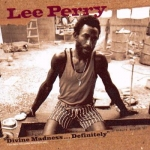 Lee Perry & Various Artists-Divine Madness ... Definitely (2CD)