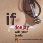 Various Artists-If Deejay Was Your Trade (2LP)