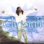 Chrisinti-Comfort My People