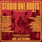 Various Artists-Studio One Roots 3