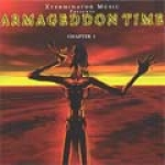 Various Artists-Armageddon Time Chapter 1