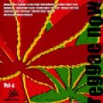 Various Artists-Reggae Now Volume 4