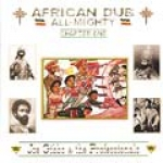Joe Gibbs & The Professionals-African Dub All Mighty Chapter 1 (1975)