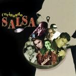 Various Artists-Cocinando Salsa