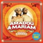 Amadou & Mariam-Dimanche a Bamako