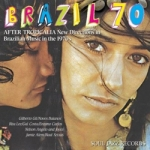 Various Artists-Brazil 70 After Tropicalia: New Directions in Brazilian Music in the 1970s (2LP)