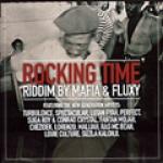 Various Artists-Rocking Time Riddim (by Mafia & Fluxy)