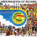 """Various Artists-Greensleeves 12"""" Rulers: Henry Junjo Lawes 1979-1983"""