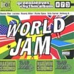 Various Artists-Greensleeves Rhythm Album: World Jam (World A Music/Welcome To Jamrock Rhythm)