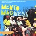 Various Artists-Mento Madness: Motta's Jamaican Mento 1951-1956