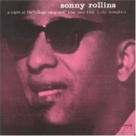 Sonny Rollins-Night At The Village Vanguard (2CD)