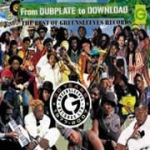 Various Artists-From Dubplate To Download: The Best Of Greensleeves Records 1977-2007 (2CD)