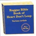 Various Artists-Reggae Bible: Book Of Heart Dont Leap