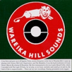 Wareika Hill Sounds-Wareika Hill Sounds