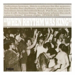 Various Artists-When Rhythm Was King