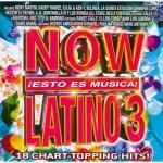 Various Artists-Now! Esto Es Musica Latino 3