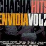 Various Artists-Cha Cha Hits Envidia Vol.2
