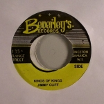 Jimmy Cliff-Kings Of Kings / Version