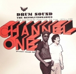 Revolutionaries-Drum Sound - More Gems From The Channel One Dub Room 1974-1980 (2LP)