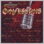 Various Artists-Confessions (Riddim album)