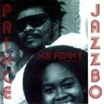 Prince Jazzbo-Mr Funny