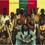 Tiken Jah Fakoly-L'africain
