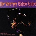Gabor Szabo-Sorcerer