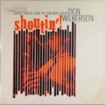 Don Wilkerson-Shoutin'!