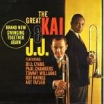 J.J. Johnson & Kai Winding-The Great Kai & J.J.