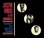 Justin Hinds & The Dominoes-Carry Go Bring Home