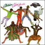 Osibisa-Ojah Awake