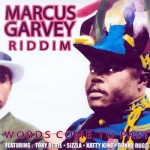 Various Artists-Words Come to Past - Marcus Garvey Riddim