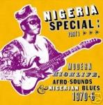 Various Artists-Nigeria Special: Part 1